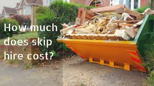 Large Skips Barrow In Furness